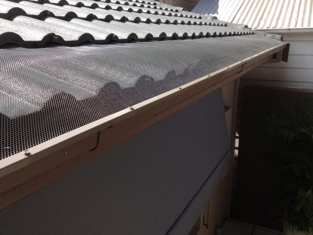All Flow Gutter Guard Wollongong