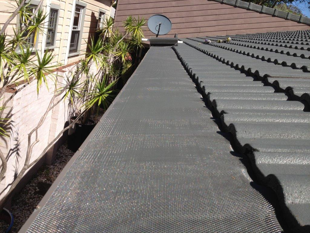 All Flow Gutter Mesh Sydney