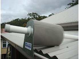 Gutter Guard Company Brisbane